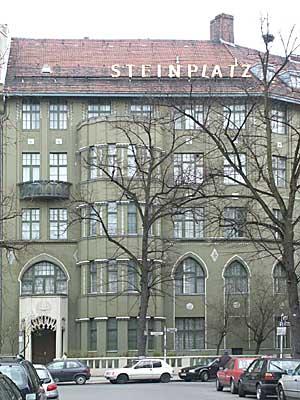 Hotel stein berlin