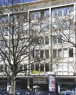Kino Charlottenburg Wilmersdorf