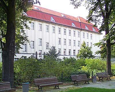 Technische Fachhochschule Berlin