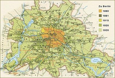 Gross Berlin siebentes kapitel